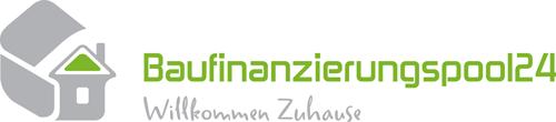 Baufinanzierungspool24 Logo